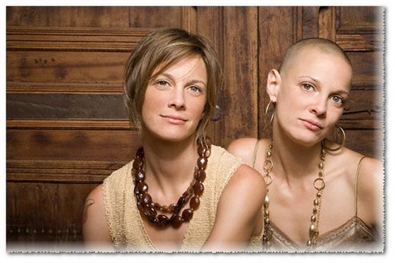 Облысение после лучевой терапии — Волосы