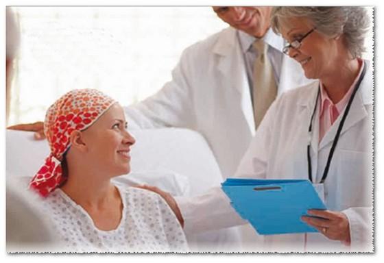 Лучевая терапия: побочные явления. Курс лучевой терапии: последствия