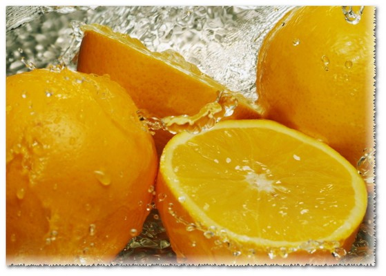 Используйте лимон в онкологической терапии