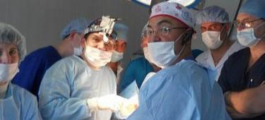 Хирургия в онкологии