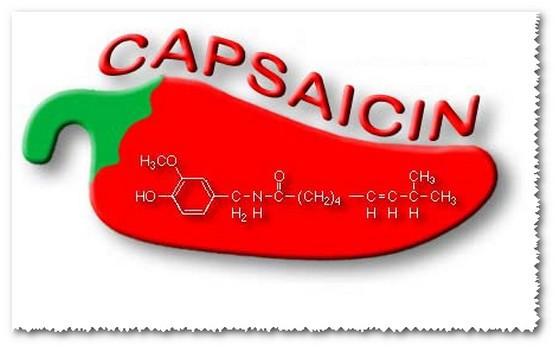 Capsicin