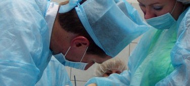 Мутация генов BRCA1
