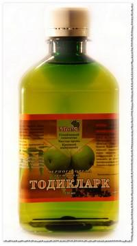 тодикларк