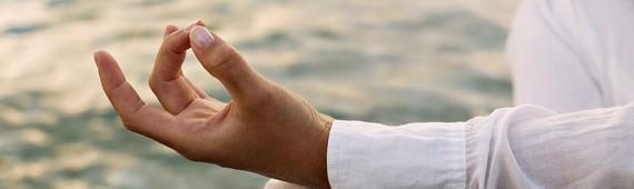 сосредоточение и медитация