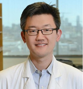 доктор Хао Чжу (Hao Zhu)