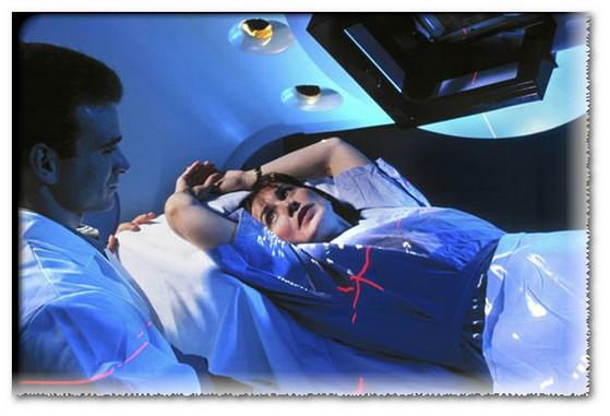 Радиационная терапия