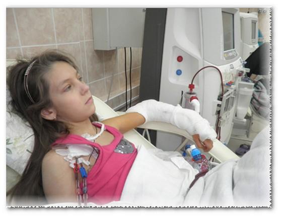 Лечение анемии при онкологии