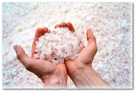 метод щеглова соль