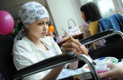 знакомства с онкологическими больными