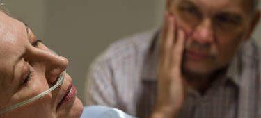 облегчение боли при онкологии
